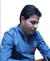 عبدالرضا الساعدي
