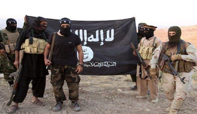 مقاتلو حزب الله يقنصون عدداً من مسلحي داعش