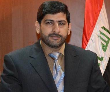 النائب خالد الاسدي