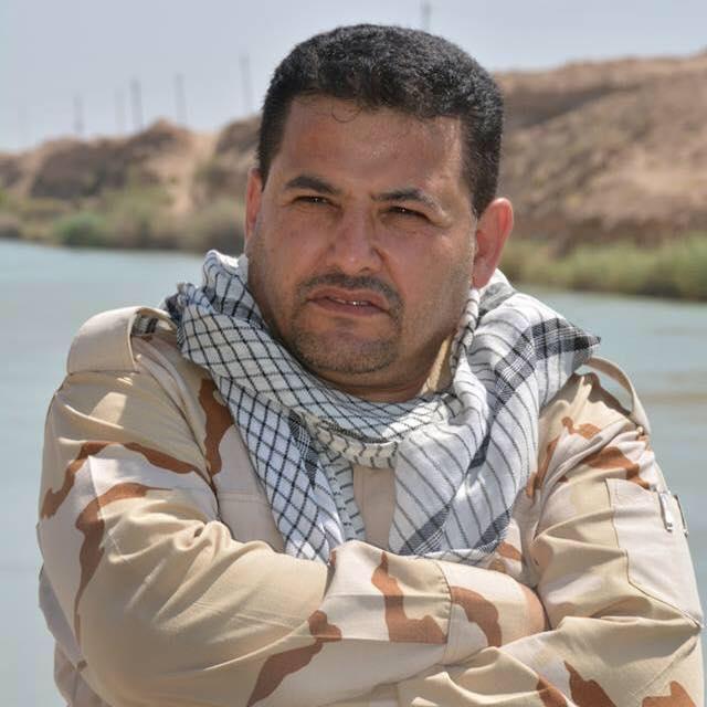 رئيس كتلة بدر البرلمانية قاسم الاعرجي