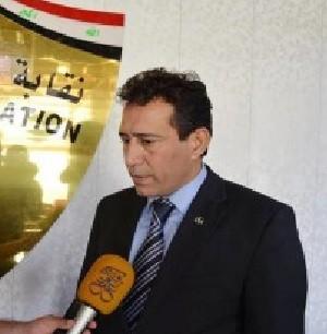نقيب المحامين محمد الفيصل