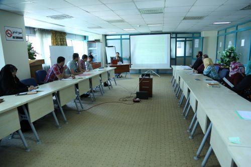الأعمار: العامة تقيم دورة تدريبية في الإجراءات القانونية للتحقيق الإداري بمركز الوزارة