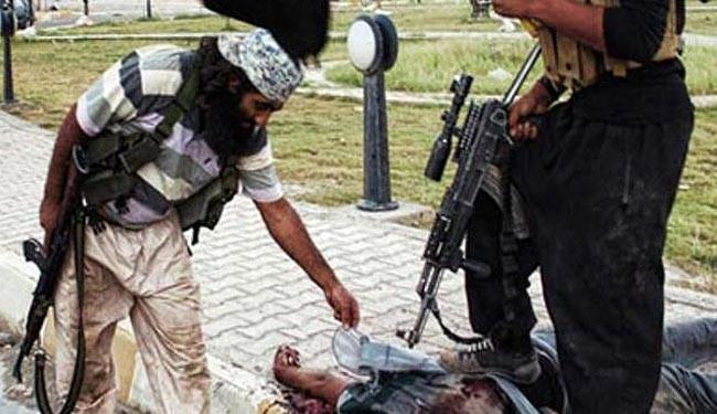 اعدامات لداعش-ارشيف