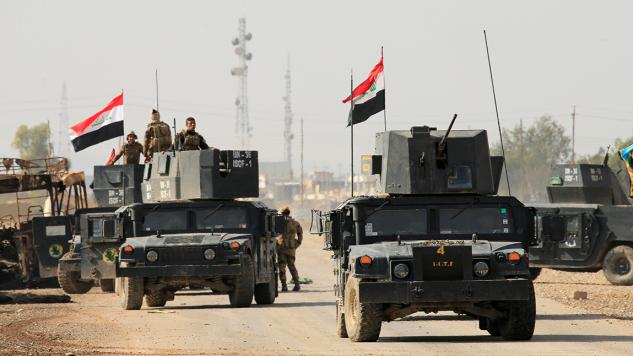 الاتحادية-الجيش-العراقي-شرطة-العراق-1